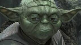 Image for Check out Yoda in this Force Unleashed II video