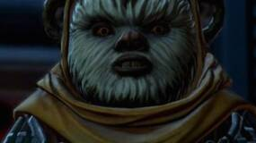 Image for SWTOR update 2.3 will include an optional Ewok combat companion