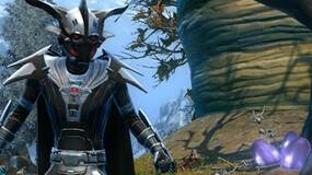 Image for SWTOR's Gree in-game event returns next week
