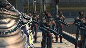 Image for SWTOR: Rise of the Hutt Cartel developer video discusses creating the planet Makeb