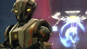 Image for SWTOR developer diary details Section X and HK-51 missions in Update 1.5