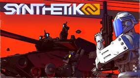 Image for Here's our first look at Synthetik 2 gameplay, demo coming next week