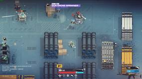 Image for Synthetik: satisfying top-down action by way of tactical shooters