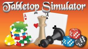 Image for Continue game nights with your friends with half off Tabletop Simulator