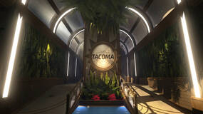 Image for Tacoma and Next Up Hero are free on the Epic Games Store