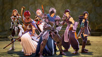 Image for Tales of Arise is one of the best JRPGs in years