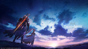 Image for Where to pre-order Tales of Arise in the UK and US
