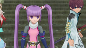 """Image for """"Are you prepared to destroy the world for the sake of a girl,"""" asks the next Tales of game"""