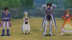 Image for Tales of Xillia costume DLC based on previous Tales games, trailer inside