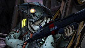 Image for Tales From The Borderlands Redux video reportedly leaked, appears to tease a sequel