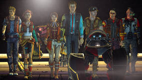 Image for Borderlands co-creator wants more Gortys in future titles