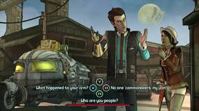 Image for Gearbox says Texas law prevented them from accepting Troy Baker's union terms for Bordlerlands 3