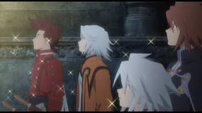 Image for You can play Tales of Symphonia free this weekend on Steam