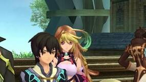 Image for Tales of for Vita news coming soon, says producer