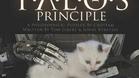 Image for Amazon lists The Talos Principle for August retail release on PS4