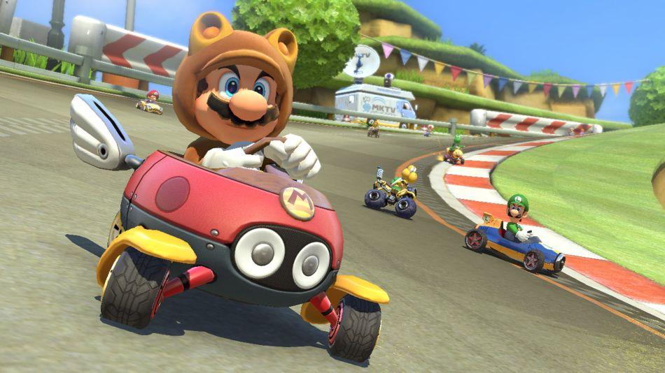 Image for US Wii U software sales up 175%, per Nintendo