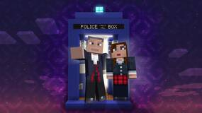 Image for Doctor Who skin packs for Minecraft Xbox 360 start dripping next month