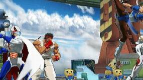 Image for Capcom: 2.5D future for fighters now on