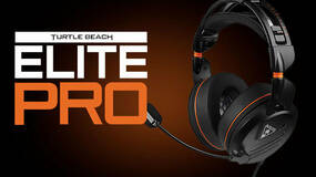 Image for Turtle Beach Elite Pro Headset Review: Pricey but Impressive