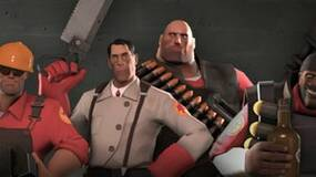 Image for Adult Swim and Valve teaming up for something Team Fortress 2-related