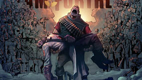 Image for Team Fortress 2 Issue #6 is a rollercoaster of highs, lows, nudity and death