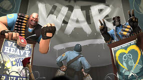 Image for Meat vs Match: play Team Fortress 2 and help Heavy or Pyro secure a class upgrade