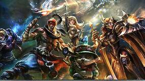 Image for League of Legends Team Builder is out of beta and ready for you to queue