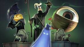 Image for Team Fortress 2 is celebrating Halloween with all six of its previous Halloween events