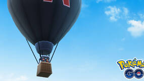Image for Team Go Rocket hot air balloons have invaded Pokemon Go