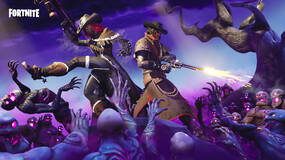 Image for Fortnite patch v6.22 adds Heavy Assault Rifle, Team Terror and Blitz LTEs