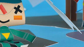 Image for Tearaway reviews begin, get the scores as they unfold here