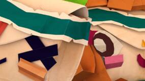 Image for Tearaway soundtrack out now on PS Store