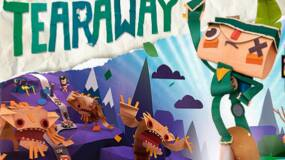 Image for Tearaway PS Vita bundles announced for Europe, UK