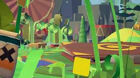 Image for Tearaway - EG Expo 2013 Livestream: Media Molecule talks through ambitious plans for the future