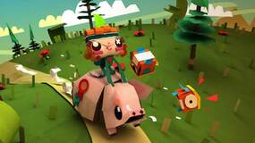 Image for Tearaway pre-order DLC now available