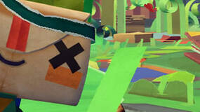Image for Sony reveal Tearaway's pre-order bonuses