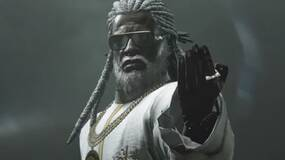 Image for Tekken 7 adds new fighter Leroy Smith and returning martial artist Zafina