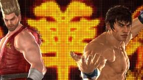 Image for Tekken Tag Tournament 2 to feature 3D support and Tekken Tunes