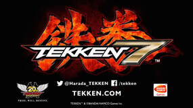 Image for Whoops! Tekken 7 announce leaks ahead of Evo 2014 reveal