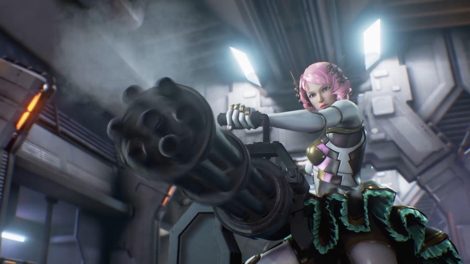 PlayStation Now additions for September include Tekken 7