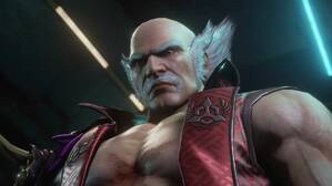 Image for Bandai Namco's new fighting game tech will teach new players how to get good