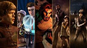 Image for Get all of Telltale games on Xbox One for $55