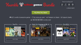 Image for Get Batman, Minecraft, Game of Thrones and Tales from the Borderlands cheap in new Telltale Humble Bundle