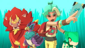 Image for Temtem Early Access for PS5 starts December 8