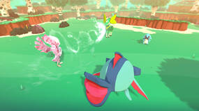 Image for Temtem PS5 port launching in 2021