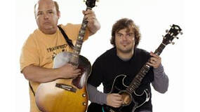 Image for Tenacious D to close out Blizzcon 2010