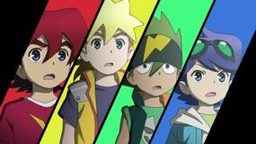 Image for Tenkai Knights: Brave Battles confirmed for release in Europe