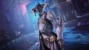 Image for TennoCon 2021 will feature an 'interactive preview' of the next Warframe expansion