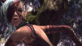Image for TERA's level cap increased to 60, dungeons being re-worked
