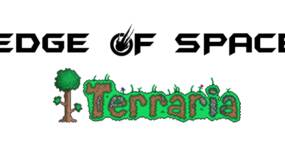 Image for Terraria content will be included in Edge of Space